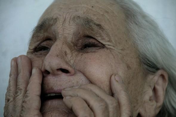 Elderly. Изображение № 2.
