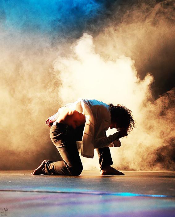 """Фотоотчет с закрытия театрального сезона театра танца """"Искушение"""".. Изображение № 13."""