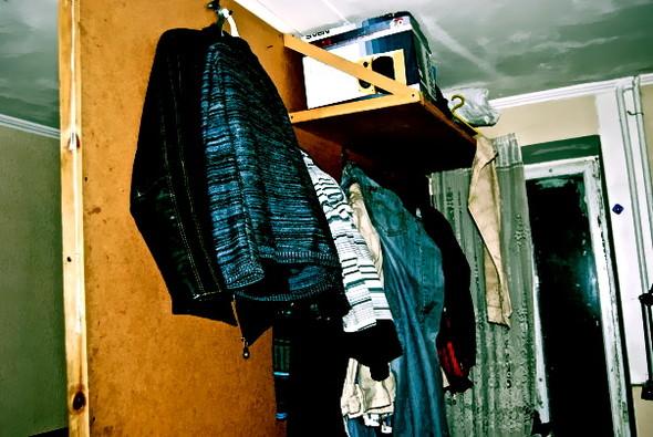 Киевские общежития: художник должен быть холодным?. Изображение № 15.