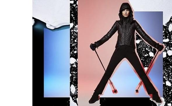В Санкт-Петербурге открылся женский магазин Adidas. Изображение № 2.