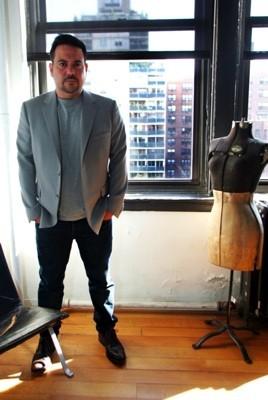 Narciso Rodriguez: создатель платья Мишель Обамы. Изображение № 1.