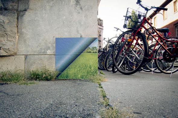 Большая коллекция уличного искусства. Изображение № 7.