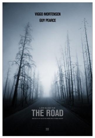 Дорога (The Road ). Изображение № 1.