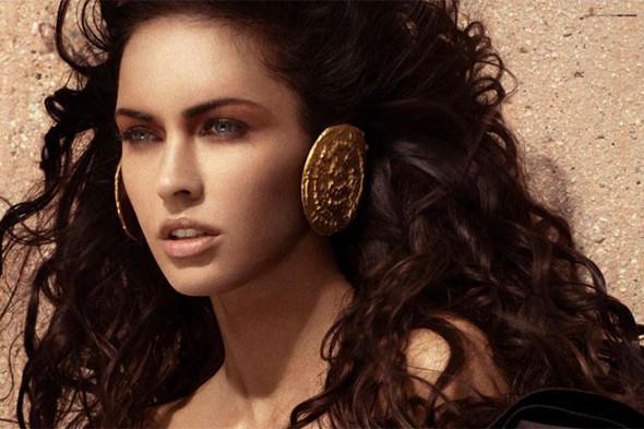 Megan Fox: Hot shots. Изображение № 9.