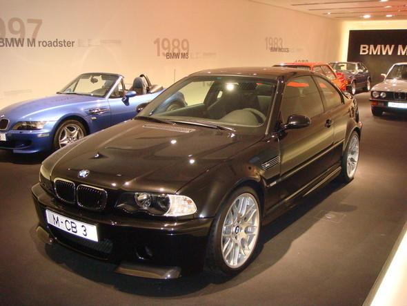 BMW-музейный экспонат?. Изображение № 21.