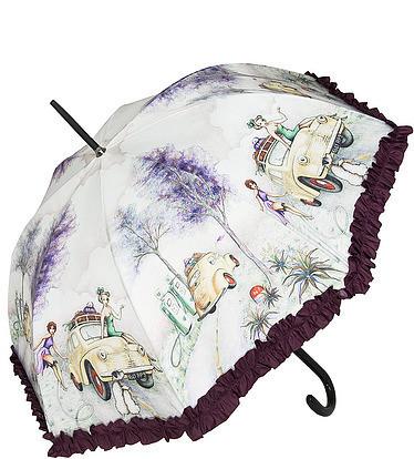 Изображение 24. Укол (модным) зонтиком.. Изображение № 24.