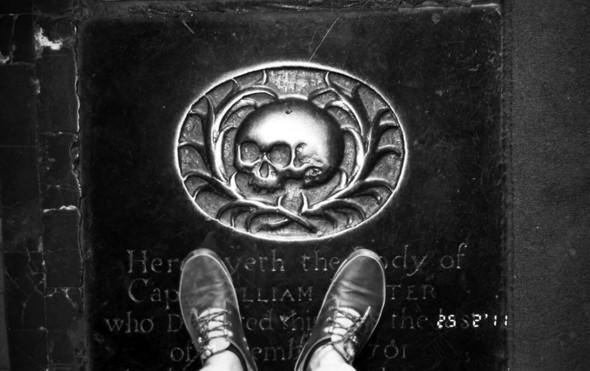 Обувь для путешествий Volta Strada. Изображение № 7.