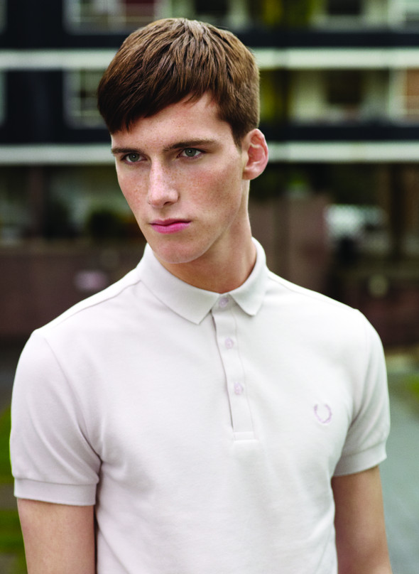 Fred Perry Sample Sale SS12. Изображение № 9.