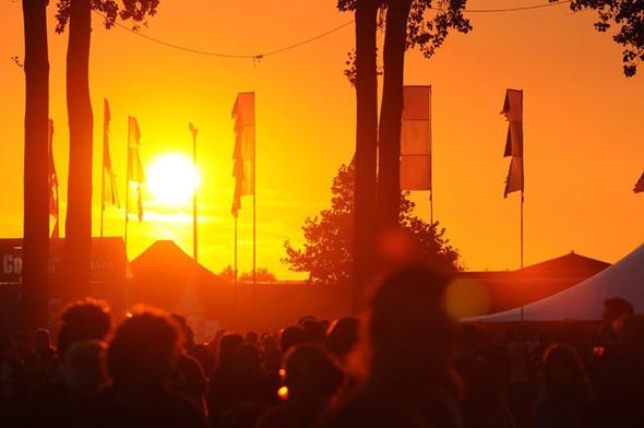 30 летних фестивалей. Изображение №443.