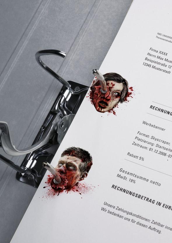 Изображение 3. Канцелярия ужаса.. Изображение № 3.