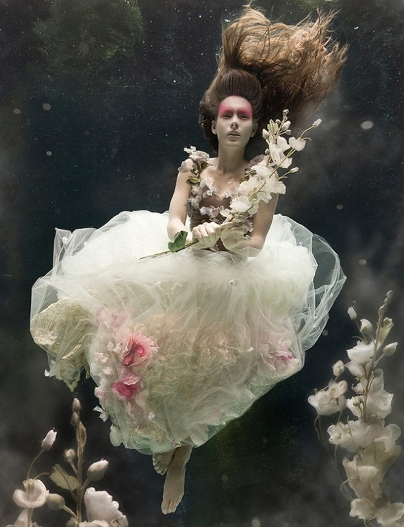 Эксперты проекта MODE VISION 2012. Zena Holloway, photographer. Изображение № 5.