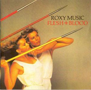 Обложки легендарной Roxy Music. Изображение № 8.