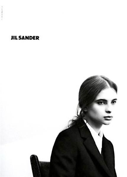 Jil Sander FW 2006. Изображение № 75.