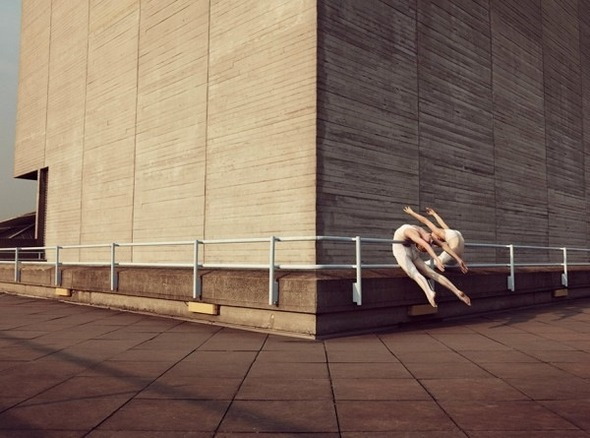 Танец в объективе. Изображение № 10.