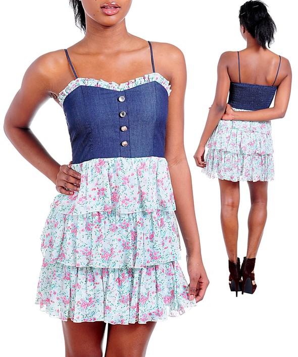 Магазин женской одежды Friendly Fashion. Изображение № 1.