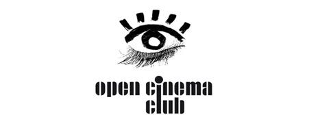 Новый сезон показов OPEN CINEMA Club. Изображение № 1.