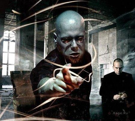 Алессандро Бавари- духготики. Изображение № 28.