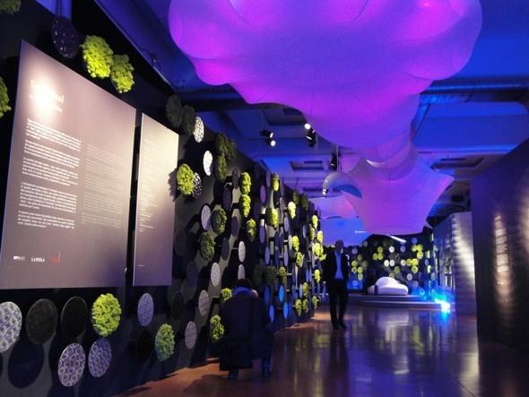 Неделя Дизайна в Милане: fuorisalone. Изображение № 44.