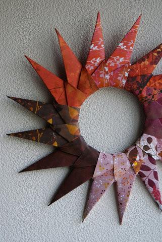 Любовь к бумаге или 1001 оригами. Изображение № 49.