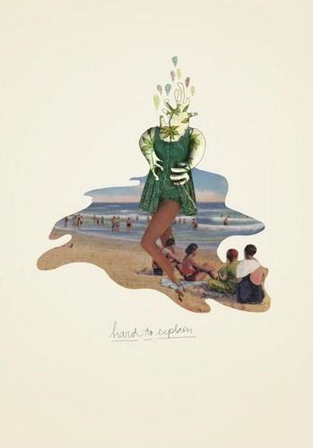 Изображение 28. Выставка: International Weird Collage Show.. Изображение № 28.