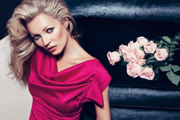 Новые кампании Gap, H&M, Missoni, Wrangler и Neiman Marcus. Изображение №23.