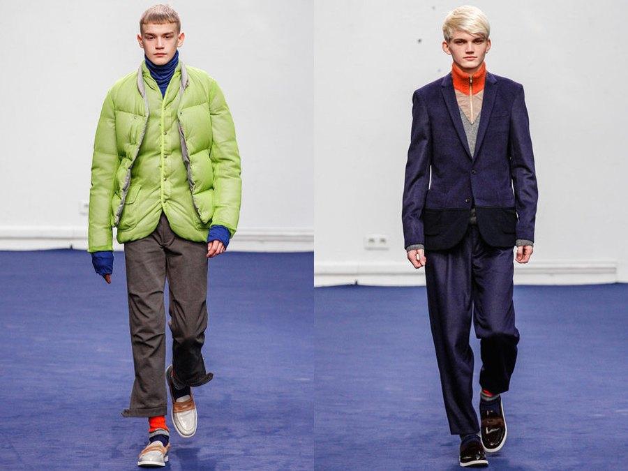 Paris Fashion Week:  День 2. Изображение № 53.
