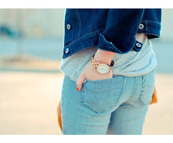 Изображение 16. Bloggers Talk: Эрика Мари, автор Fashion Chalet.. Изображение № 16.