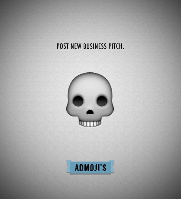 Сайт дня: эмодзи в рекламной индустрии. Изображение № 11.