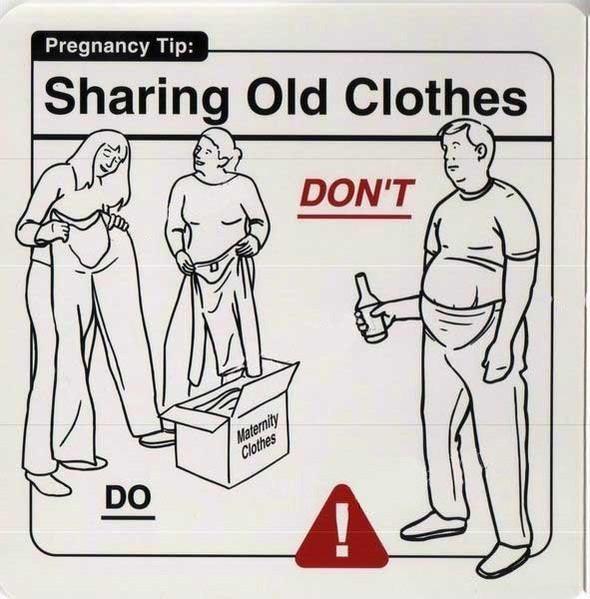 Инструкция длянемного беременных часть 2. Изображение № 7.