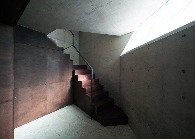Архитектура дня: дом для химиков из экологичного бетона . Изображение № 15.