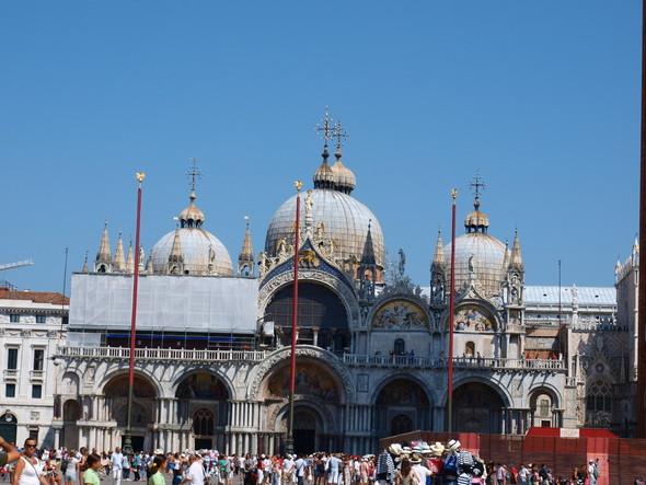 Достопримечательности Венеции. Изображение № 12.