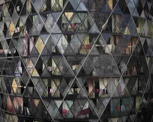 Будущее Лондона. Изображение № 13.