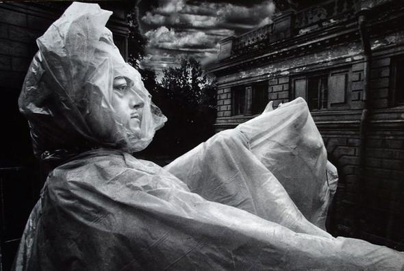 «Потрясающий город» Александра Петросяна. Изображение № 54.