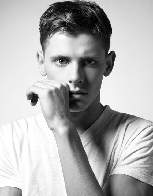Top50. Мужчины. Models. com. Изображение № 19.