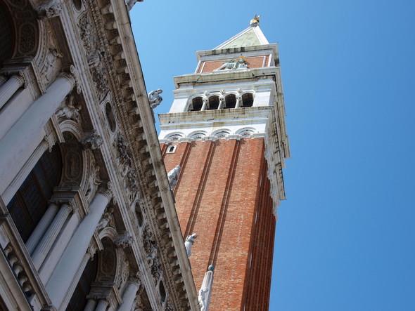 Достопримечательности Венеции. Изображение № 15.