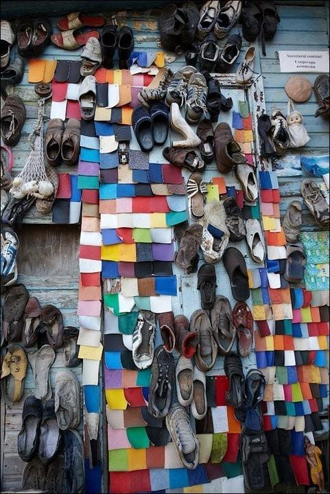 Изображение 3. Молдова на 54-ой Венецианской биеннале.. Изображение № 3.