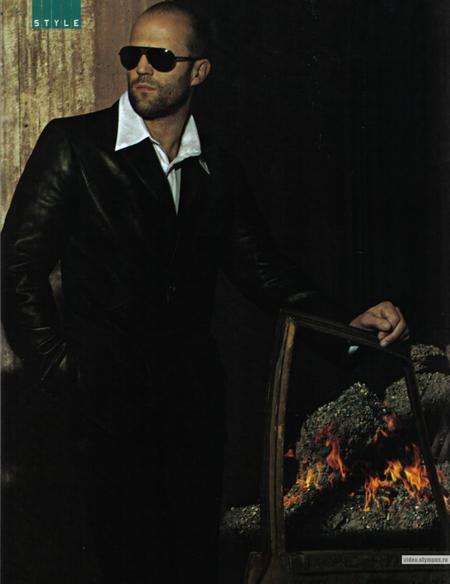 Jason Statham. Изображение № 2.