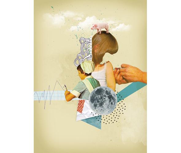 Изображение 5. Иллюстратор: Назарио Грациано.. Изображение № 5.