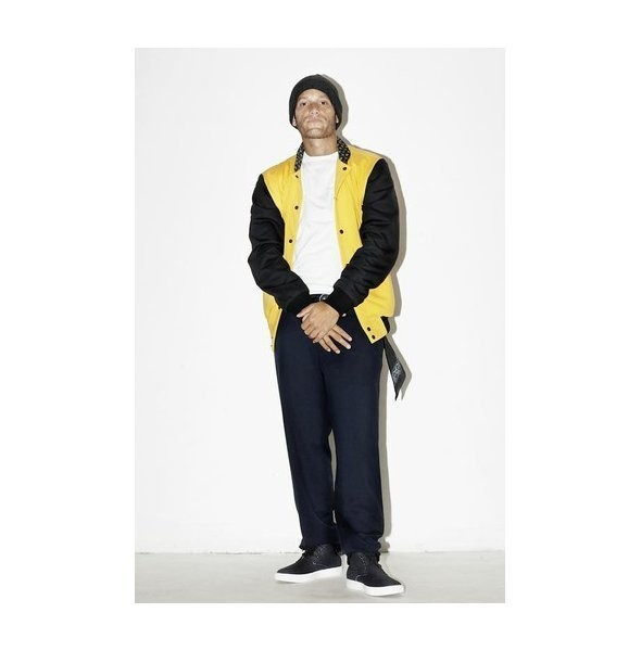Изображение 75. Мужские лукбуки: Bally, Dolce & Gabbana, Supreme и другие.. Изображение № 56.