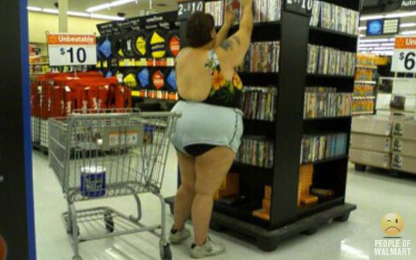 Покупатели Walmart илисмех дослез!. Изображение № 112.