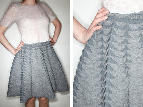 Гардероб: Софья Зыкина, редактор моды журнала In Style. Изображение № 9.