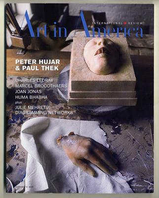 Изображение 65. Журналы недели: 10 актуальных изданий об искусстве.. Изображение № 63.