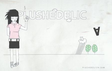 Plushedelica. Изображение № 25.