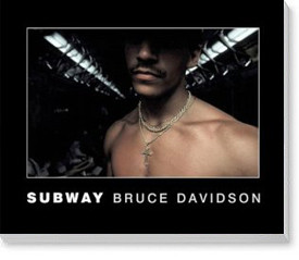 Метрополис: 9 альбомов о подземке в мегаполисах. Изображение № 1.