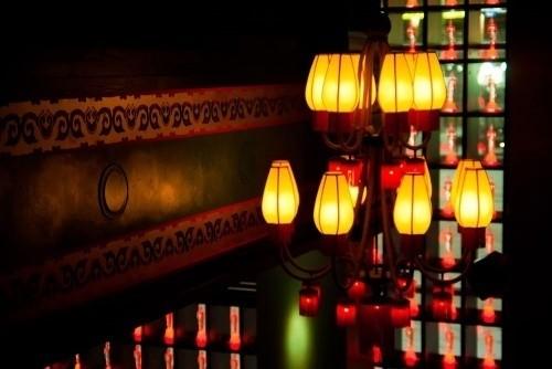 Изображение 12. Buddha Bar: бренд открыл первое заведение в России.. Изображение № 12.