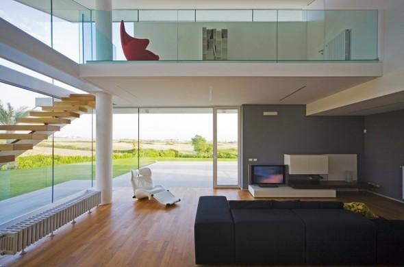 Villa T by Architrend Architecture. Изображение № 7.