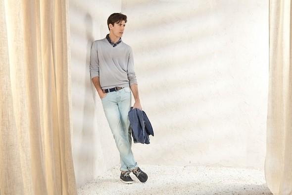 Мужские лукбуки: Asos, Zara, Massimo Dutti и другие. Изображение № 6.