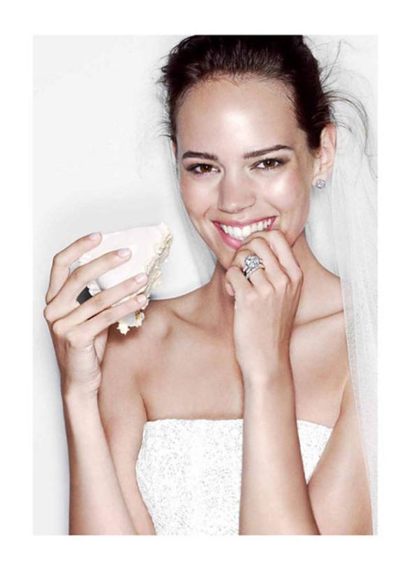 Рекламные кампании: Celine, Calvin Klein, Dolce & Gabbana и другие. Изображение № 16.