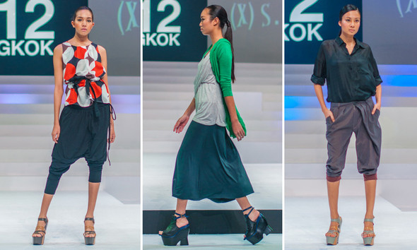 BANGKOK FASHION & LEATHER FAIR 2012. Изображение № 7.