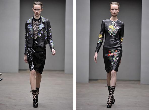London Fashion Week AW 10: День четвертый. Изображение № 2.